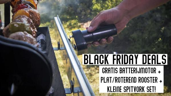 Cyprus Grill black friday deals