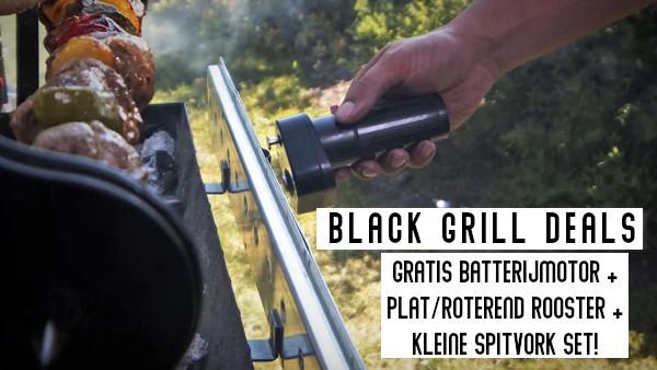 Cyprus Grill black grill deals