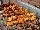 BBQ Cyprus classic_